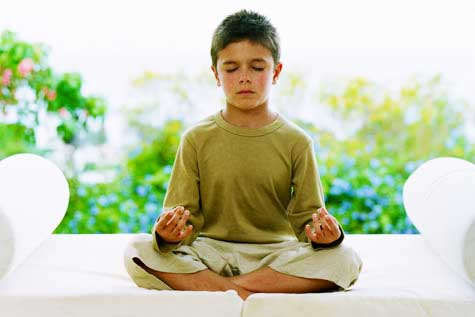 Meditating With My Kids » Yoga Psychologist - Betsy